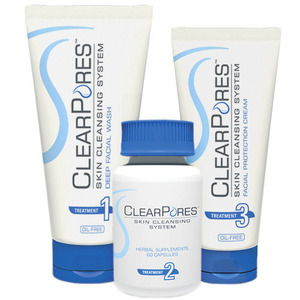 ClearPores System