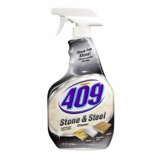 Formula 409 Natural Stone & Steel Cleaner Spray