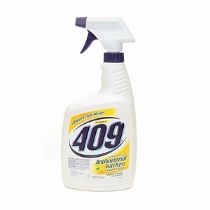 Formula 409 Antibacterial All Purpose Kitchen Cleaner, Lemon Fresh