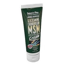 Ultra RX Joint Cream Glucosamine Chondroitin MSM Tube 4 oz